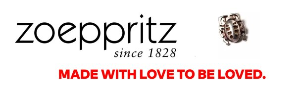Zoeppritz since 1828