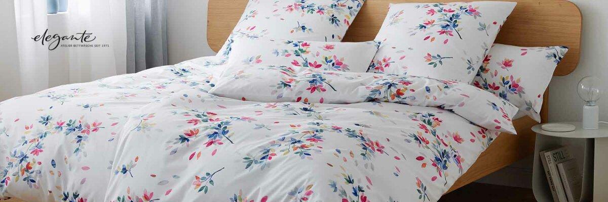 Jersey Bettwäsche kann das ganze Jahr genutzt...