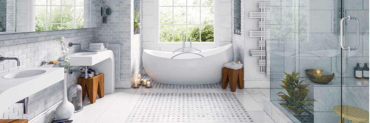 Alles fürs Bad. Hier gibt es viel zu stöbern…...