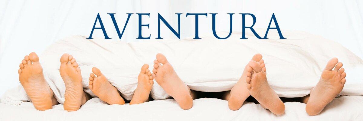 AVENTURA - Bleiben Sie ruhig liegen Erholung in...