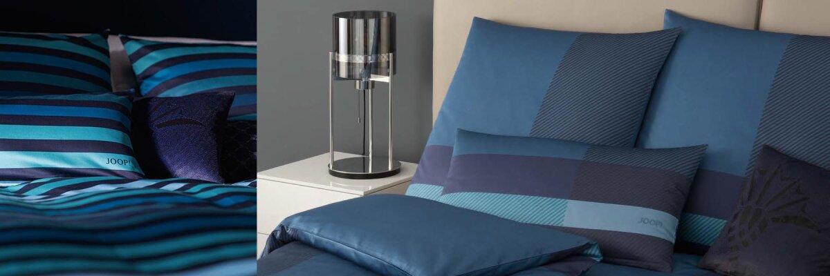 Joop! Bettwäsche ist für anspruchsvolle Design...