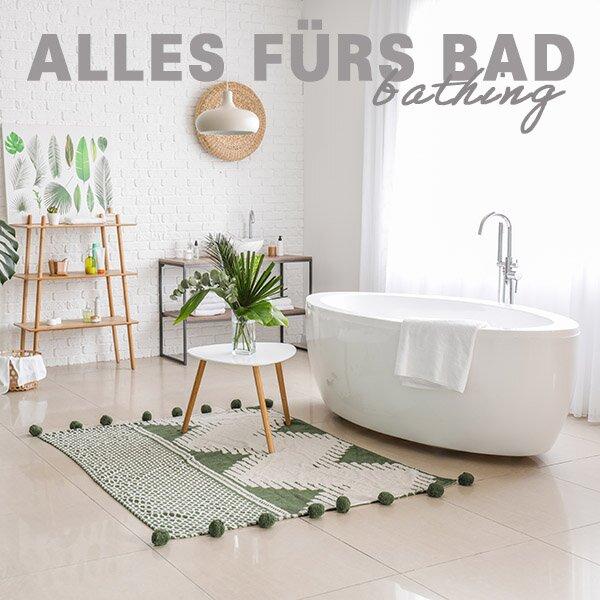 Alles fürs Bad