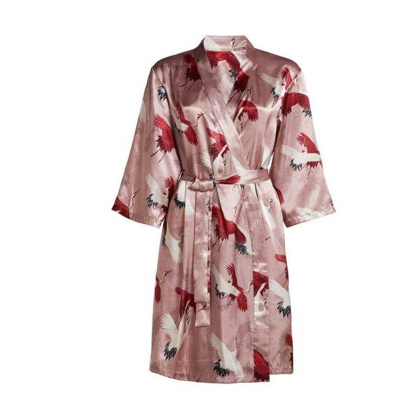 ESSENZS Kimono Crane