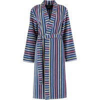 Cawö Damen Velour-Kimono 3343