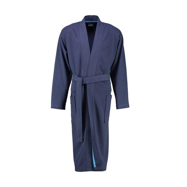 CAWÖ Herren Bademantel Kimono 816