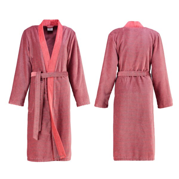 CAWÖ 6431 Kimono Bademantel