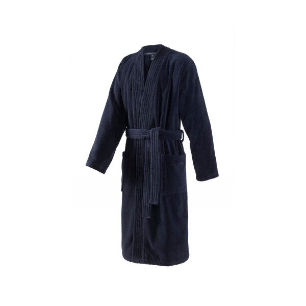 JOOP! Herren Bademantel Kimono 1647
