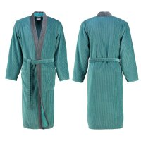 CAWÖ 5840 Herren-Bademantel Kimono