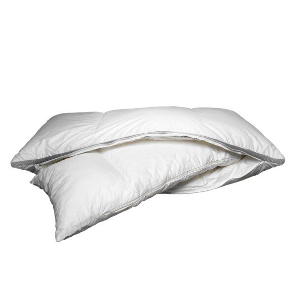 Baretti  Nackenkissen Comfort Luxus - Vollwaschbar